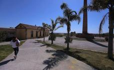 Motril resucita la idea de crear una gran zona verde con locales de ocio en La Alcoholera