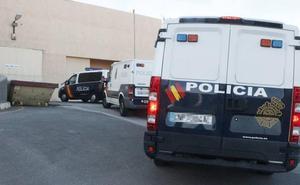 Piden cinco años de prisión a un acusado de agredir con una lata a su compañero de celda en Almería