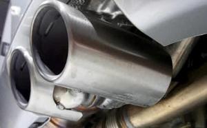 Estas son las marcas de vehículos que más y menos contaminan