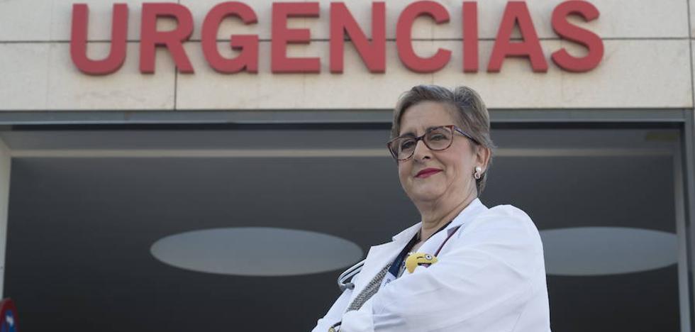 «El MIR lo acabé en 2018 con 60 años; es un 'lifting', te rejuvenece»