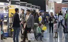 El sector inmobiliario disfruta de su nuevo crecimiento en Fermasa