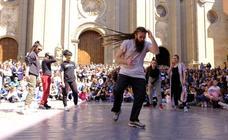 Granada se llena de 'flow'