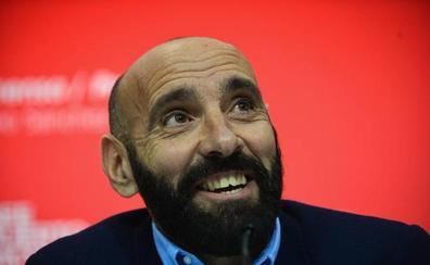 Monchi regresa al Sevilla