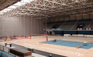 Europa ejerce de anfitrión en el segundo Torneo Balonmano Veterano de Almería