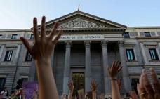 La anomalía judicial de La Manada de Pamplona sacude los tribunales