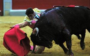 David Fandila 'El Fandi': «Para conseguir muchos indultos hay que tener la capacidad de entender al toro»