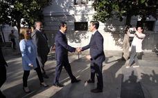 «Granada está llamada a ser importante en el sur de Europa»