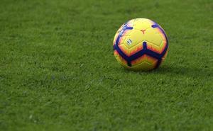 Un árbitro de Almería denuncia la agresión de jugador en partido de veteranos