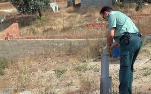 El Seprona se vuelca en la lucha contra los pozos ilegales en Andalucía