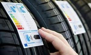 Así funcionan las etiquetas obligatorias de los neumáticos: cómo interpretarlas