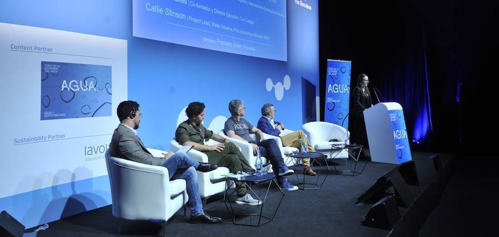Granada acogerá el 26 de marzo la décima edición del Foro de la Economía del Agua