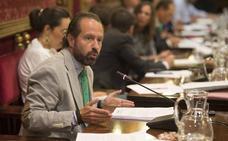 Francisco Ledesma no repetirá en las listas del PP