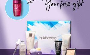Lookfantastic está arrasando en ventas con la Beautybox de marzo