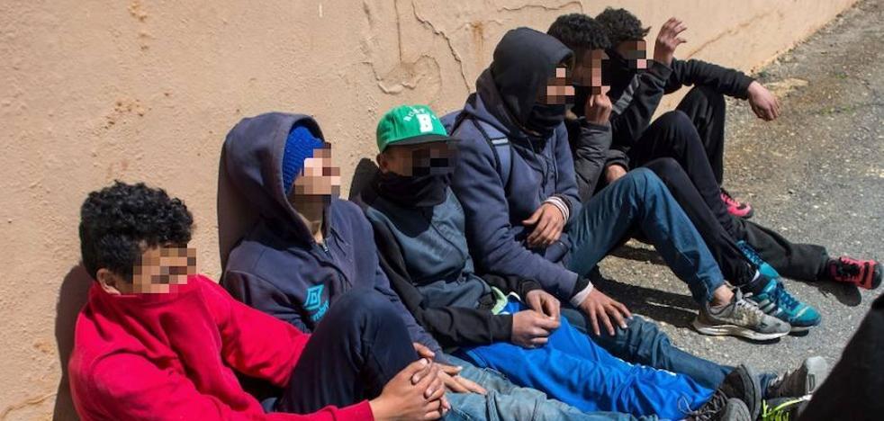 Buscan a 1.196 menores desaparecidos, la mayoría de los centros de protección