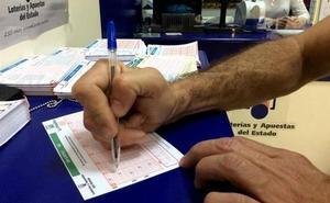 Un boleto de la Primitiva, vendido en La Carolina se lleva 165.842,81 euros