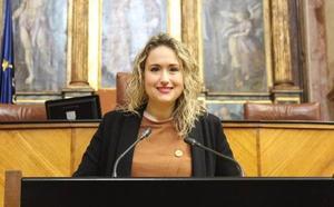 Rosa Maldonado será la nueva coordinadora del IAJ en Almería
