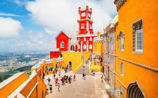 Vueling oferta 700.000 plazas para volar a Portugal este verano desde 24,99 euros