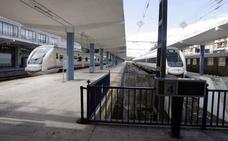 La combinación para ir de Jaén a Málaga en tren empezará a funcionar el 1 de abril