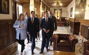 «Granada está llamada a hacer grandes cosas»