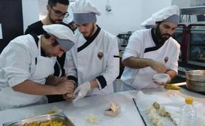 Aprobada una profunda reforma para la Escuela de Hostelería del IES Almeraya