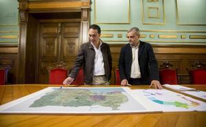 José Luis Chica abandona el PP después de doce años de concejal en Motril