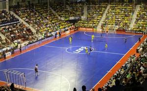 Ciudad Real será la sede la final four de la Copa del Rey del fútbol sala