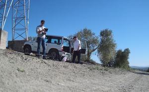 La UJA ofrece servicios para el olivar basados en los drones