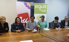 IU y Equo irán juntos a las elecciones municipales en Motril