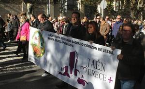 'Jaén Merece Más' llama a las ADR a participar en la 'Revuelta de la España vaciada'