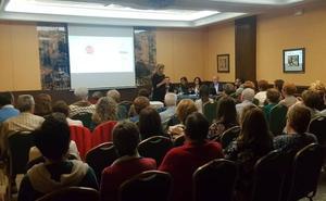 Reinvindican en Jaén el diálogo como base en el tratamiento de la artritis reumatoide