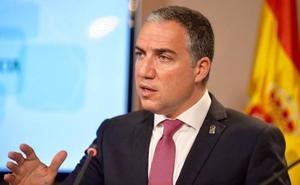 La Junta pondrá en marcha un plan de choque de 77 millones de euros para agilizar las prestaciones a personas dependientes