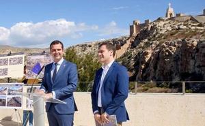 Miguel Ángel Castellón deja Urbanismo y la portavocía del PP