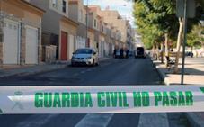 El jurado declara culpable de asesinato al acusado del crimen machista de Huércal de Almería