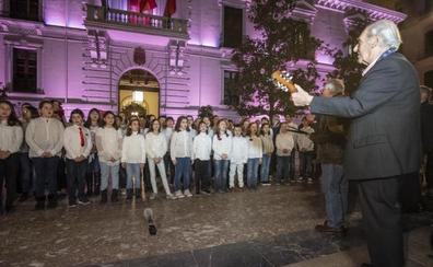 Soleá Morente y Lucila Juárez, un diálogo transgresor en el Festival de Tango de Granada