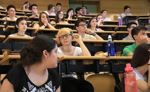 El aumento del número de grados universitarios despista a los alumnos