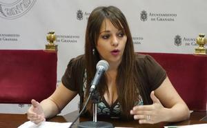 Jemi Sánchez pide a la Junta que mantenga el refuerzo de los servicios sociales para seguir tramitando la renta mínima