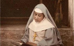 El Papa aprueba el milagro de la monja granadina María Emilia Riquelme y abre la puerta a su beatificación