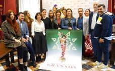 El Ayuntamiento promueve la segunda pasarela flamenca de Granada en el marco del Palacio de los Córdova