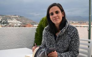 Patricia Moreno publica su segunda novela romanticnoir, 'Kilómetro 93'