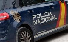 La Policía Nacional detiene en Jaén a un joven por dos robos