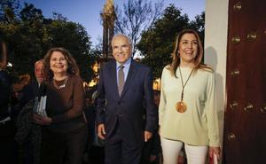 Los socialistas deben «batirse el cobre» y «tomar nota» de lo que pasó en Andalucía para que no se repita
