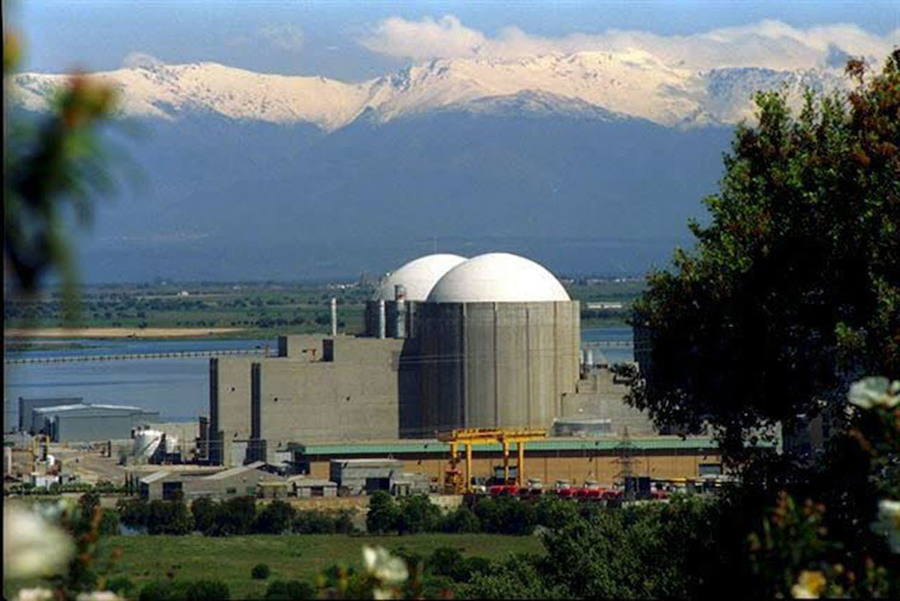 Las eléctricas retoman este jueves la negociación bloqueada sobre el futuro de Almaraz