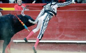 Victoriano Valencia: «Ponce tiene la pierna izquierda deshecha y él está destrozado»
