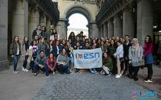 La Junta mantendrá las ayudas de desplazamiento a los Erasmus+