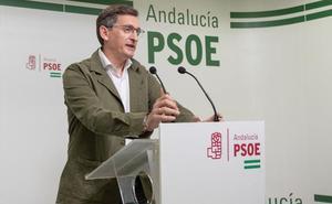 Teruel, tras las primarias: «He hecho lo que tenía que hacer, he respetado a los militantes»