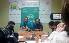 Adelante Jaén:«No queremos que la confluencia se base en los sectarismos»