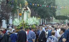 Albuñol celebra a lo grande sus fiestas patronales en honor a San Patricio y San José