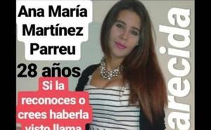 Buscan a una chica desaparecida en Santa Fe hace 20 días