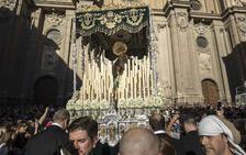 El primer pregón cofrade de España en una prisión se hará en Granada