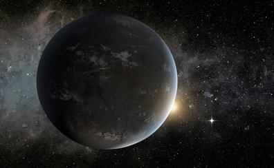 Científicos de la NASA acotan la búsqueda de vida a las estrellas de tipo K